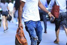 Men's Fashion / Style