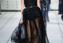 Sheer / Fashion Trend
