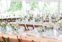 Wedding Ideas / by Hallie Darnell