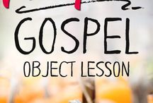 Pumpkin gospel
