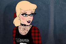 Punk Disney ✝