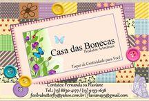 Cartão de visita / Confecconamos cartão de visita,baners,panfleto toda parte visual apra sua empresa, evento ou festa.