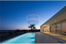 For sale Cool Properties at Eastern Algarve / Cool properties for sale at Eastern Algarve by RE/MAX Tavira