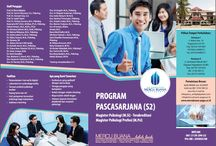 Program Pasca Sarjana / Universitas Mercu Buana Yogyakarta
