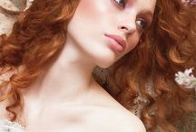 makeup / makeup from aveda and beyond