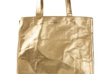 Totes / Totally worthy tote bags.