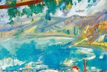 Kedvenc festmények