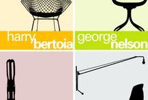 Mid Century Modern ideas for design