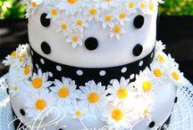 Flower's cake
