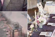 weddings palettes