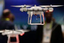 Drones / Drones