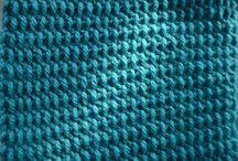 Tunecino Crochet