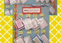 Task Cards for math / by Allison Love