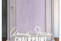 Chalkpaint Colorways