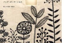 Embroidery Japanese