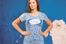 Vapor Apparel Ladies Slim Fit T-shirt / The Slim Fit Tee combines fashion and performance. Featuring cap sleeves, contoured sides, and a crew neck, the Slim is also enhanced for durability with double stitch seams, and four-thread over-lock.