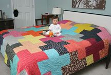 Quilts / by Sally Jennings