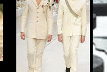 Mens fashion / Chanel Indian collection / by Bernadette Farrugia