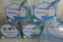 Baby Shower Luca