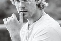 Chris Hemsworth / by C