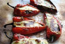 Greek Cuisine / Greek Cuisine