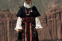 Kyrgyz doll