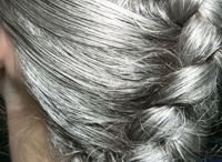 Senior Hair Styles