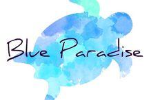 b l u e / Pictures with the colour blue