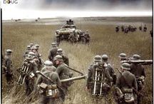 WW2 The Eastern Front / Operation Barbarossa