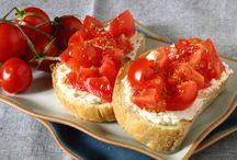 """Cucina Vegetariana / Idee per cucinare """"prevalentemente"""" verdure, non sono vegetariana ma ho bisogno di idee x portare più verdure a tavola!"""
