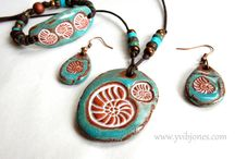 Summer / Vacation /  These summery items will remind you on your vacation! jewelries, art or anything else from Hungary  / by Etsy Hungary