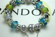 Pandora jewellery / Love love love jewellery