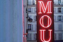 mood / Ou est-ce qu'on peut danser a Paris?