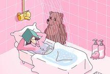 Bathsleep