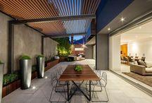 Cozinha Mesa e cadeiras
