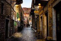 Peloponnese / Greece