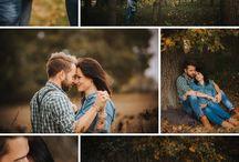 Love Shoots / Verliebte,Verlobte und einfach Liebende...
