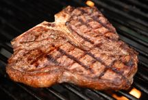 Grilling Out / Grilling Tips // Grilling Out // Grill Tips for Beginners // Grilling marinades