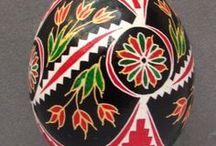 dekoracje - Wielkanoc