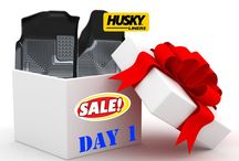 Summit Racing 12 Deals of Christmas / A different deal each day, December 9th - December 20th.  / by Summit Racing