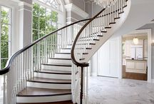 Statement Staircases