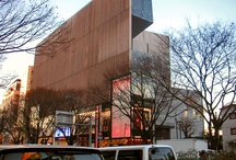 Store Architecture / by Chiang LupHong