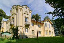 Strzyżów - Pałac