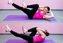 Zdraví, fitness, healthy lifestyle