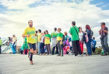 Maratón / by RunFitners