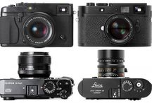 G.A.S (Gear Acquisition Syndrome) / My favorite cameras