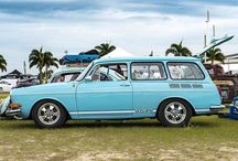 """#regram from @vw - """"Why be Type A or Type B when you can be Type 3? #eurotripper #weDUB"""" http://ift.tt/1Q8e1Co"""