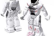Silverlit Blu-Bot Akıllı Robot Apple Android Bluetooth
