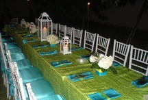 7.23.11 Baby Shower - Private Residence