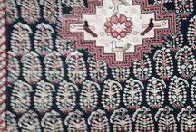 Teppiche / tapis anciens et rares